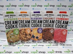 Жидкость Cream Cookie 3мг/мл 120 мл